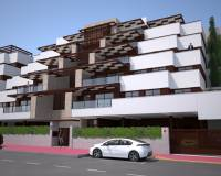 New Build - Apartment - Águilas - Murcia