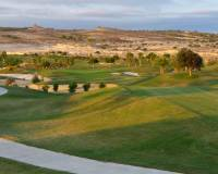 New Build - Bungalow - Los Montesinos - Vistabella Golf