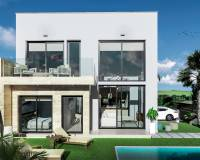New Build - Detached Villa - Daya Vieja