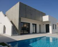 New Build - Detached Villa - Pinar de Campo Verde