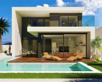 New Build - Detached Villa - Sucina