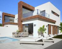 New Build - Semi Detached Villa - Daya Nueva