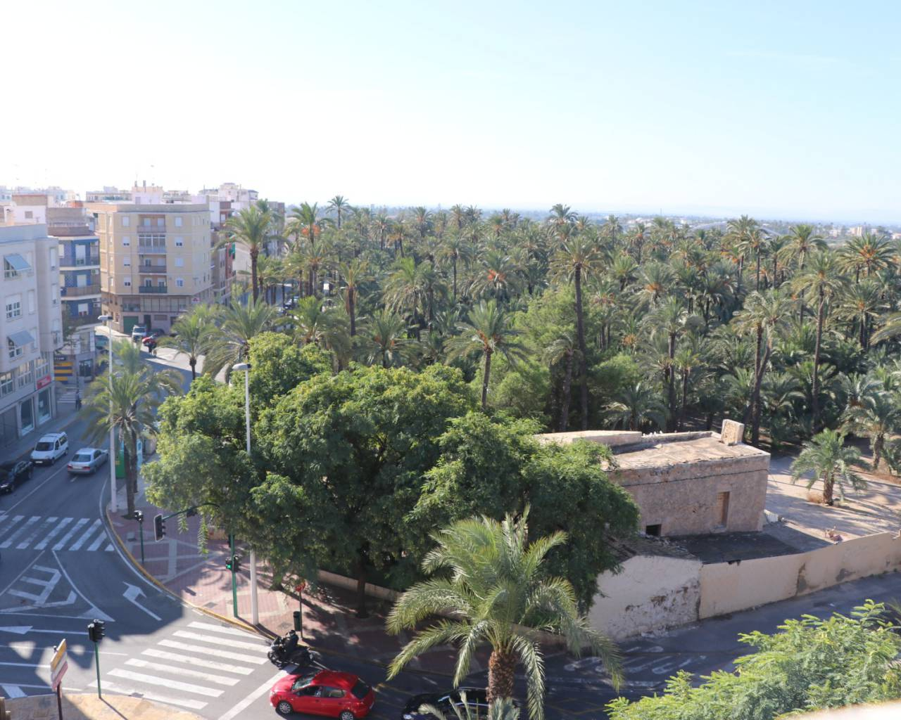 New Build - Apartment - Elche - Elche - City