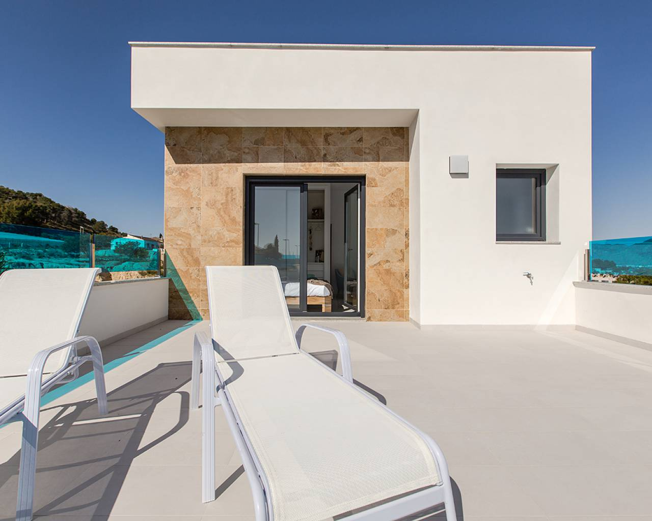 New Build - Detached Villa - Bigastro